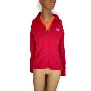 North Face Light Weight Fleece Jacket